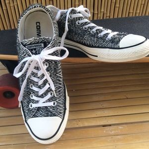 Converse All Star Women's Sneakers Size 9